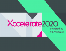 x15ventures accelerator program applications now open