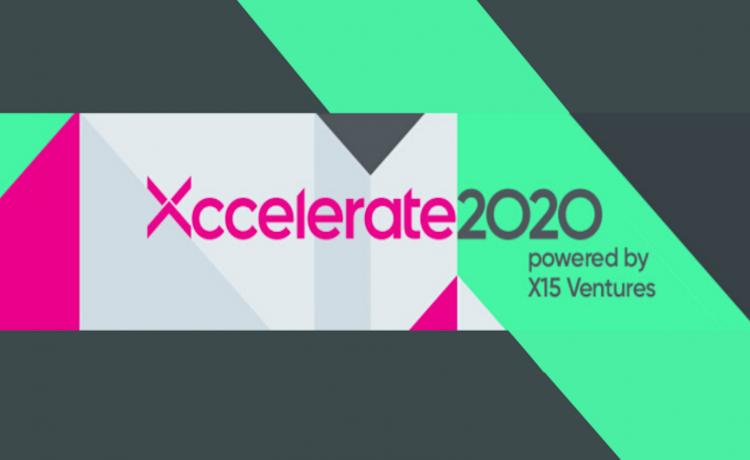 x15ventures accelerator program applications now open
