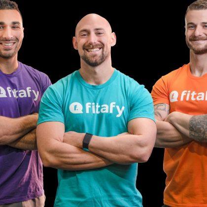 Fitfam Findr becomes Fitafy, raises $430K