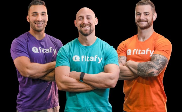 Fitfam Findr becomes Fitafy, raises $430K