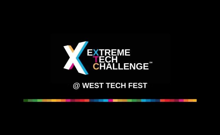 Extreme Tech Challenge open for entries