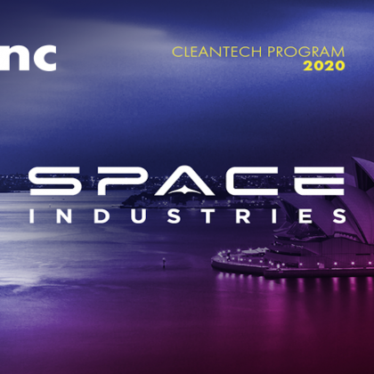 WA disruptor Space Industries joins $150k CleanTech Accelerator program
