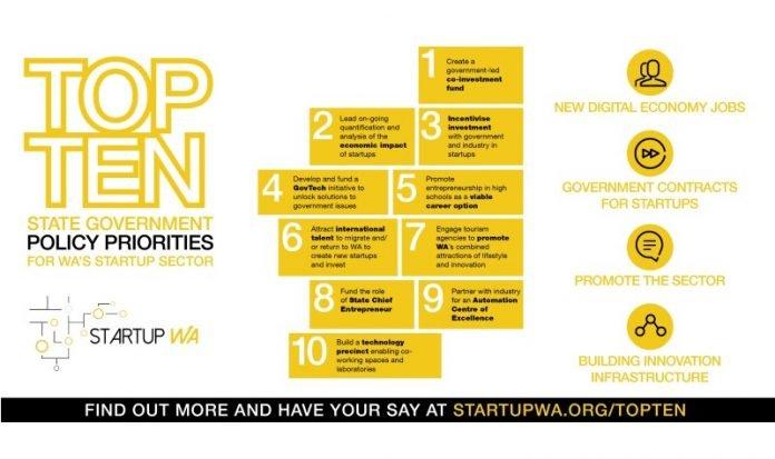 StartupWA 10
