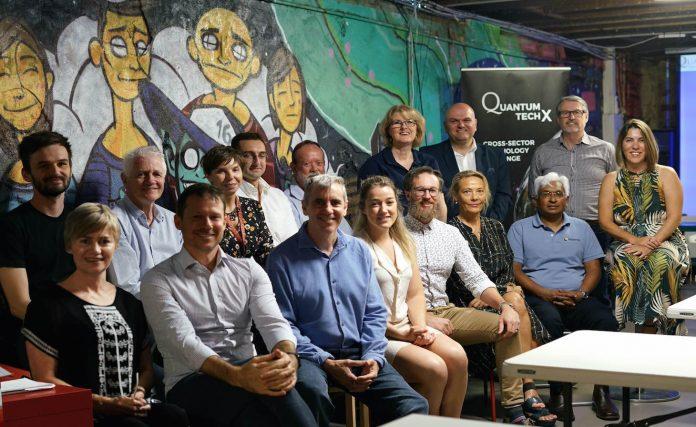quantum 2020 participants