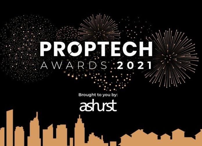 Proptech Awards 2021