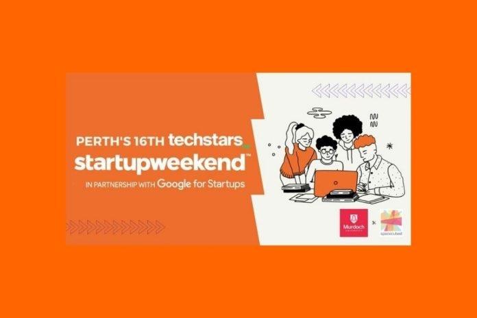Startup Weekend 16