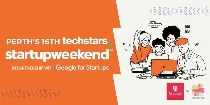 Startup Weekend - 16