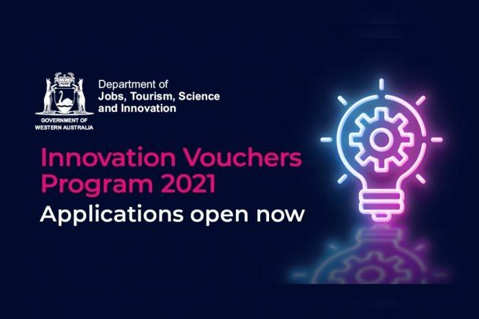 20K-Innovation Vouchers graphic