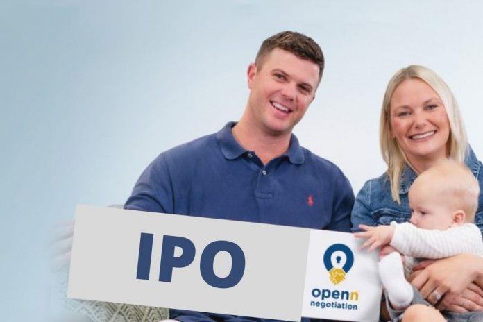 Openn IPO