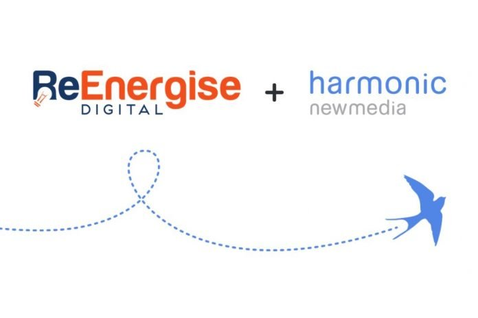 reenergise harmonic