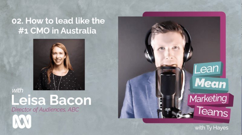 Leisa-Bacon