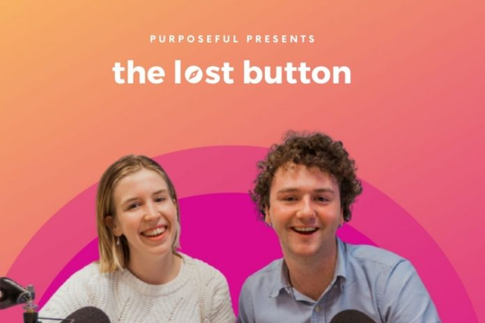 The Lost Button podcast