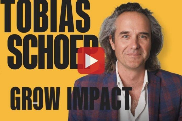 Tobias Schoep Grow Impact
