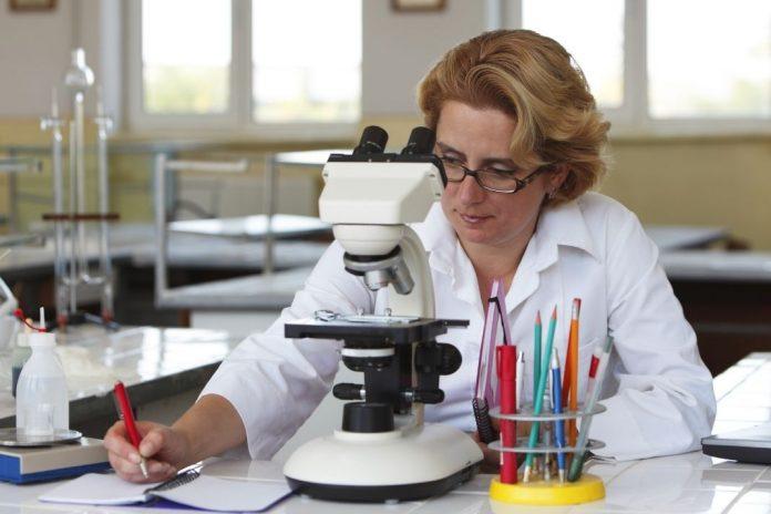 women researchers