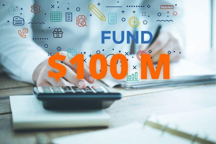 100-M-Funding