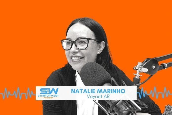 Natalie Marinho
