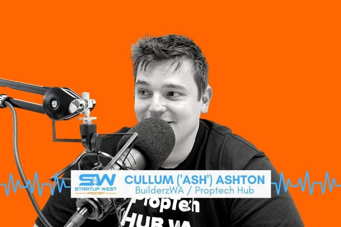 64 - Cullum Ashton, BuilderzWA