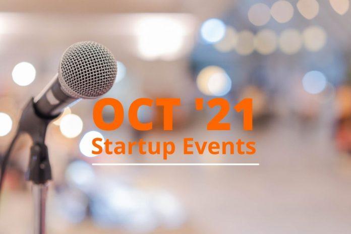 Oct21 Events Calendar